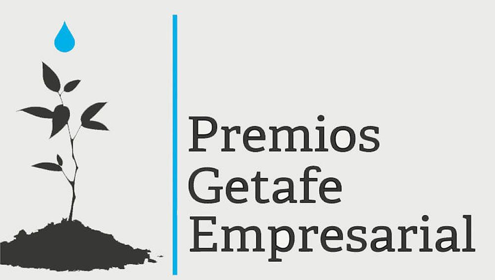 Premios Getafe Empresarial 2014