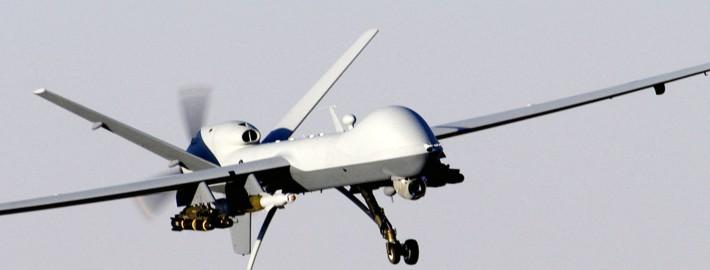 UAVs. Fuente: wikipedia