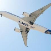 Airbus 350 Fuente: rtve.es