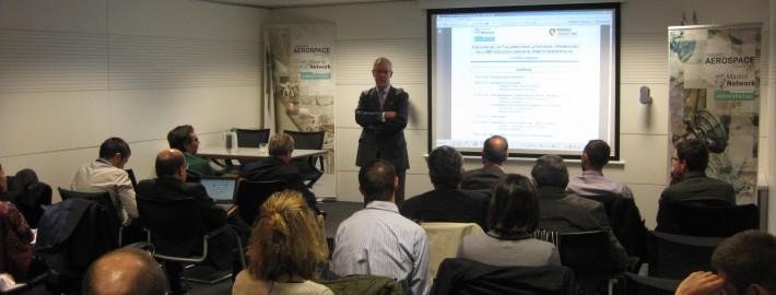 Presentación de la II edición de los talleres sobre Lean Management