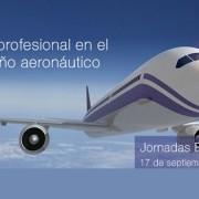 Jornada de Orientación Profesional Diseño Aeronáutico