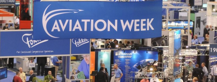 MRO aviation week