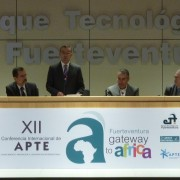 Los parques científicos y tecnológicos españoles más cerca de los parques africanos gracias a la Conferencia Internacional de APTE