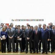 González pone en marcha el Plan Activa Sur, con 630 millones de euros